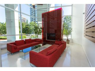 """Photo 14: 1806 4808 HAZEL Street in Burnaby: Forest Glen BS Condo for sale in """"CENTREPOINT"""" (Burnaby South)  : MLS®# V1019661"""