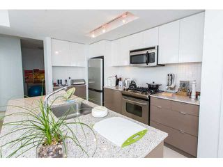 """Photo 3: 1806 4808 HAZEL Street in Burnaby: Forest Glen BS Condo for sale in """"CENTREPOINT"""" (Burnaby South)  : MLS®# V1019661"""