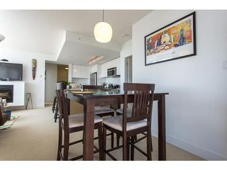 """Photo 4: 1806 4808 HAZEL Street in Burnaby: Forest Glen BS Condo for sale in """"CENTREPOINT"""" (Burnaby South)  : MLS®# V1019661"""