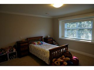 "Photo 11: 8038 WESTLAKE ST in Burnaby: Government Road House for sale in ""GOVERNMENT ROAD"" (Burnaby North)  : MLS®# V1024212"