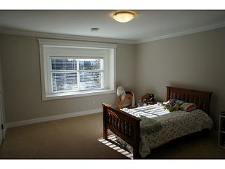 "Photo 12: 8038 WESTLAKE ST in Burnaby: Government Road House for sale in ""GOVERNMENT ROAD"" (Burnaby North)  : MLS®# V1024212"