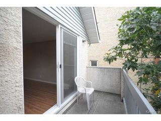 Photo 9: 778 Osborne Street in WINNIPEG: Fort Rouge / Crescentwood / Riverview Condominium for sale (South Winnipeg)  : MLS®# 1320365