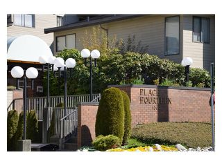 Main Photo: # 309 1363 CLYDE AV in West Vancouver: Ambleside Condo  : MLS®# V1003085