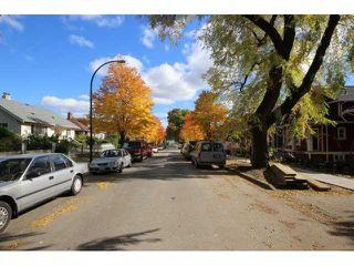 Photo 15: 928 E 20TH AV in Vancouver: Fraser VE House for sale (Vancouver East)  : MLS®# V1032676