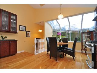 Photo 5: 812 NICOLUM CT in North Vancouver: Roche Point House for sale : MLS®# V1034924
