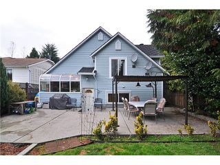 Photo 2: 812 NICOLUM CT in North Vancouver: Roche Point House for sale : MLS®# V1034924