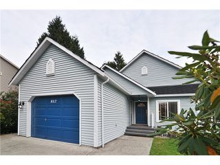 Photo 20: 812 NICOLUM CT in North Vancouver: Roche Point House for sale : MLS®# V1034924