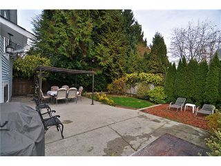 Photo 17: 812 NICOLUM CT in North Vancouver: Roche Point House for sale : MLS®# V1034924