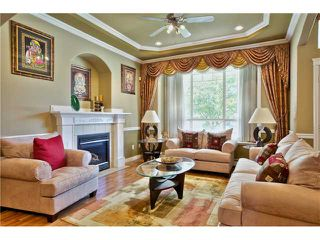 """Photo 3: 14649 76TH Avenue in Surrey: East Newton House for sale in """"CHIMNEY HEIGHTS"""" : MLS®# F1416324"""
