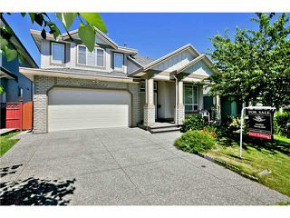 "Photo 1: 14649 76TH Avenue in Surrey: East Newton House for sale in ""CHIMNEY HEIGHTS"" : MLS®# F1416324"