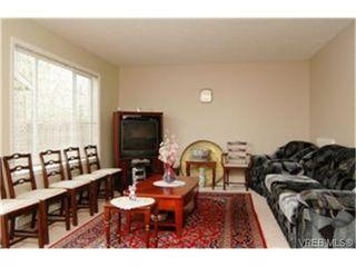 Photo 2:  in VICTORIA: Es Old Esquimalt Half Duplex for sale (Esquimalt)  : MLS®# 427955