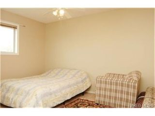 Photo 7:  in VICTORIA: Es Old Esquimalt Half Duplex for sale (Esquimalt)  : MLS®# 427955
