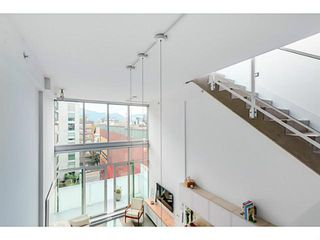 Photo 8: # 607 53 W HASTINGS ST in Vancouver: Downtown VW Condo for sale (Vancouver West)  : MLS®# V1082827
