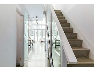 Photo 7: # 607 53 W HASTINGS ST in Vancouver: Downtown VW Condo for sale (Vancouver West)  : MLS®# V1082827