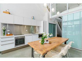 Photo 2: # 607 53 W HASTINGS ST in Vancouver: Downtown VW Condo for sale (Vancouver West)  : MLS®# V1082827