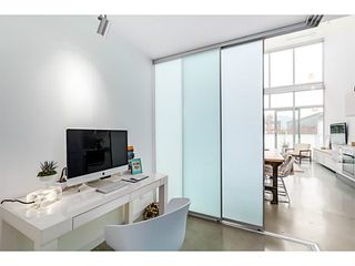 Photo 13: # 607 53 W HASTINGS ST in Vancouver: Downtown VW Condo for sale (Vancouver West)  : MLS®# V1082827
