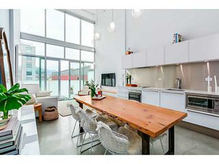 Photo 4: # 607 53 W HASTINGS ST in Vancouver: Downtown VW Condo for sale (Vancouver West)  : MLS®# V1082827