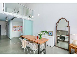 Photo 3: # 607 53 W HASTINGS ST in Vancouver: Downtown VW Condo for sale (Vancouver West)  : MLS®# V1082827