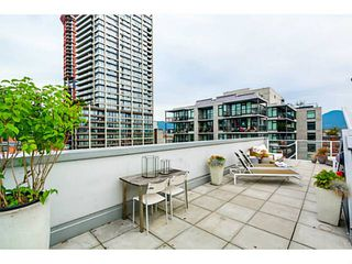 Photo 18: # 607 53 W HASTINGS ST in Vancouver: Downtown VW Condo for sale (Vancouver West)  : MLS®# V1082827