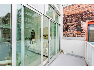 Photo 6: # 607 53 W HASTINGS ST in Vancouver: Downtown VW Condo for sale (Vancouver West)  : MLS®# V1082827