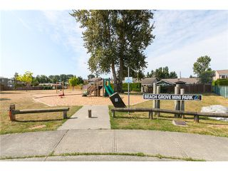 Photo 16: 1265 BEACH GROVE CT in Tsawwassen: Beach Grove House for sale : MLS®# V1080895