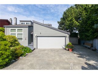 Photo 1: 1265 BEACH GROVE CT in Tsawwassen: Beach Grove House for sale : MLS®# V1080895