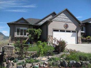 Main Photo: 2060 Grasslands Boulevard in Kamloops: Batchelor Heights House for sale : MLS®# 126604