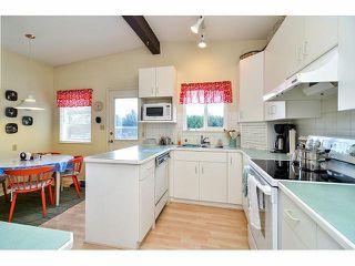 Photo 8: 11774 83RD AV in Delta: Scottsdale House for sale (N. Delta)  : MLS®# F1431496