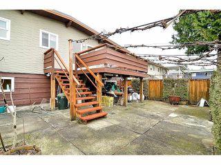 Photo 19: 11774 83RD AV in Delta: Scottsdale House for sale (N. Delta)  : MLS®# F1431496