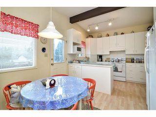 Photo 6: 11774 83RD AV in Delta: Scottsdale House for sale (N. Delta)  : MLS®# F1431496