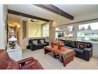 Photo 4: 11774 83RD AV in Delta: Scottsdale House for sale (N. Delta)  : MLS®# F1431496