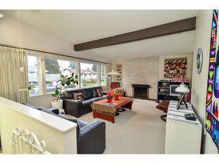 Photo 2: 11774 83RD AV in Delta: Scottsdale House for sale (N. Delta)  : MLS®# F1431496