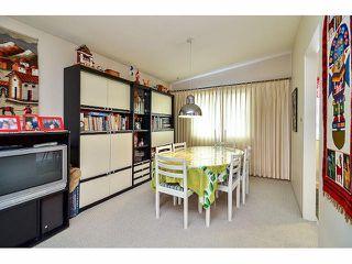Photo 5: 11774 83RD AV in Delta: Scottsdale House for sale (N. Delta)  : MLS®# F1431496