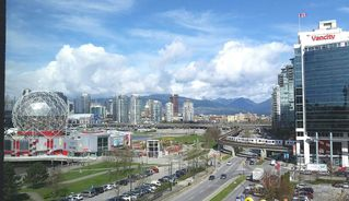 Photo 1: 1618 Quebec Street in : False Creek Condo for sale (Vancouver East)  : MLS®# Pre-sale