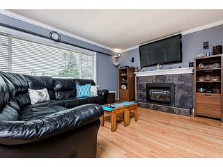 Photo 3: 21876 LAURIE AV in Maple Ridge: West Central House for sale : MLS®# V1133555