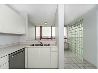 Photo 10: # 1401 220 ELEVENTH ST in New Westminster: Uptown NW Condo for sale : MLS®# V1125541