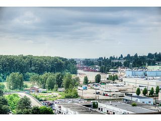Photo 14: # 1401 220 ELEVENTH ST in New Westminster: Uptown NW Condo for sale : MLS®# V1125541