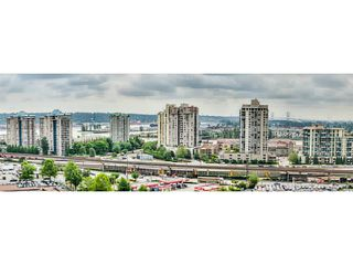 Photo 6: # 1401 220 ELEVENTH ST in New Westminster: Uptown NW Condo for sale : MLS®# V1125541