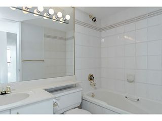 Photo 18: # 1401 220 ELEVENTH ST in New Westminster: Uptown NW Condo for sale : MLS®# V1125541