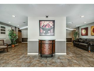 Photo 2: # 1401 220 ELEVENTH ST in New Westminster: Uptown NW Condo for sale : MLS®# V1125541