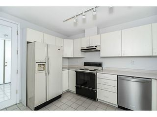 Photo 9: # 1401 220 ELEVENTH ST in New Westminster: Uptown NW Condo for sale : MLS®# V1125541