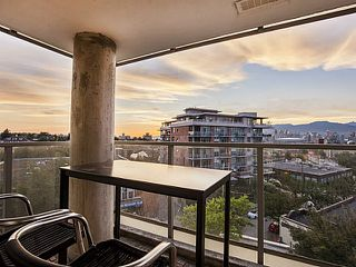 Photo 11: # 601 2770 SOPHIA ST in Vancouver: Mount Pleasant VE Condo for sale (Vancouver East)  : MLS®# V1137280