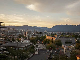 Photo 18: # 601 2770 SOPHIA ST in Vancouver: Mount Pleasant VE Condo for sale (Vancouver East)  : MLS®# V1137280