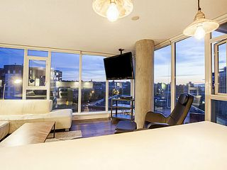 Photo 9: # 601 2770 SOPHIA ST in Vancouver: Mount Pleasant VE Condo for sale (Vancouver East)  : MLS®# V1137280