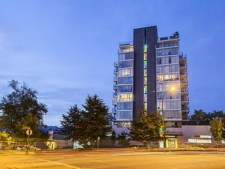 Photo 1: # 601 2770 SOPHIA ST in Vancouver: Mount Pleasant VE Condo for sale (Vancouver East)  : MLS®# V1137280