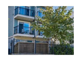 Photo 2: 2038 TRIUMPH ST in Vancouver: Hastings Condo for sale (Vancouver East)  : MLS®# V1138361