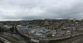 Photo 1: 1808 1 RENAISSANCE SQUARE in New Westminster: Quay Condo for sale : MLS®# R2014289
