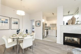 Photo 6: 2202 1239 W GEORGIA STREET in Vancouver: Coal Harbour Condo for sale (Vancouver West)  : MLS®# R2048066