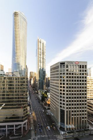 Photo 19: 2202 1239 W GEORGIA STREET in Vancouver: Coal Harbour Condo for sale (Vancouver West)  : MLS®# R2048066
