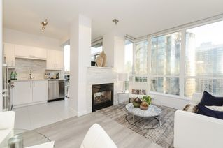 Photo 5: 2202 1239 W GEORGIA STREET in Vancouver: Coal Harbour Condo for sale (Vancouver West)  : MLS®# R2048066